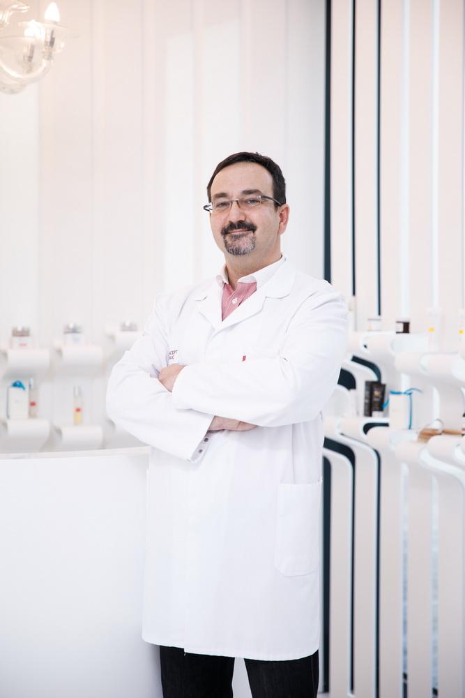 MUDr. Jozef Hedera Concept Clinic